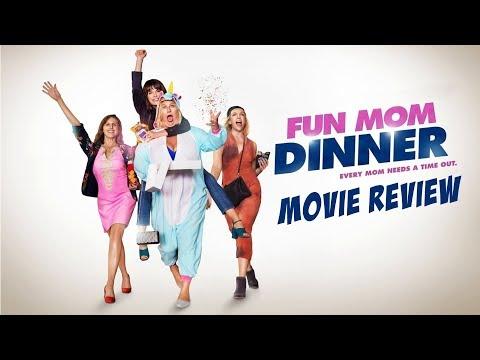 Fun Mom Dinner 2017 Movie
