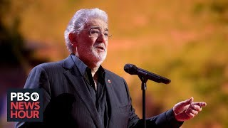 Report suggests Placido Domingo's sexual impropriety was an 'open secret' in opera world