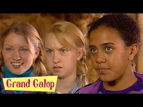 Grand Galop - Changement au Pin creux et Libre comme l'air (Partie 1) | Grand Galop Saison 2