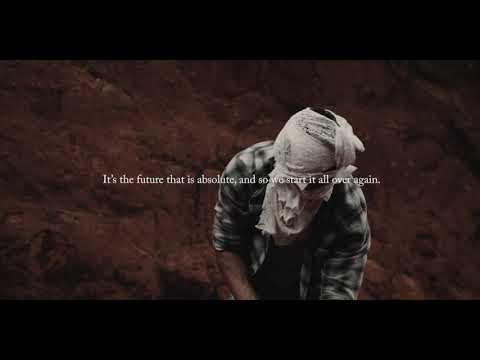 "Norma Jean - ""Mind Over Mind"" (Lyric Video)"