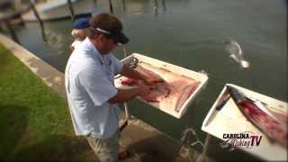 Carolina Fishing TV - Season 2/14 - More Spanish & Kings
