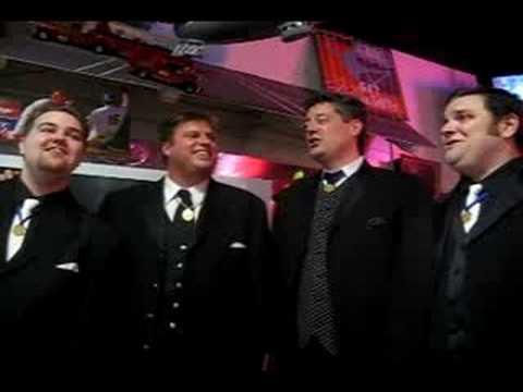 Westminster Fantasy Quartet - Irish Blessing