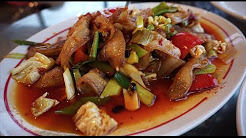 Seattle Chinese Eats: Seven Stars Pepper Szechwan Restaurant