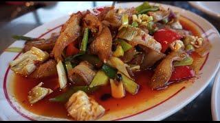 Seattle Chinese Eats: Seven Stars Pepper Szechwan Restaurant