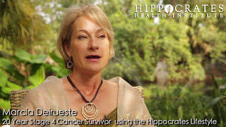Year Stage Cancer Survivor Using Hippocrates Lifestyle