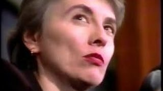 Camille Paglia riffing hilariously on rock music, female musicians & sexuality