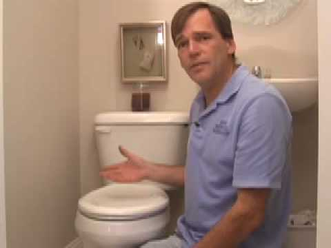 Toilet Seat , Slow Closing , Easy Clean Video