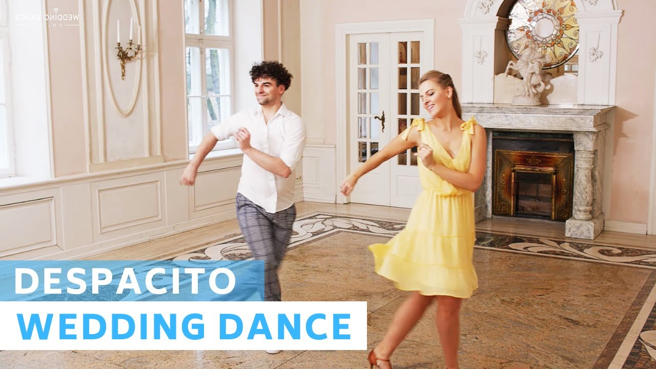 Despacito - Luis Fonsi | Salsa | Wedding Dance Choreography