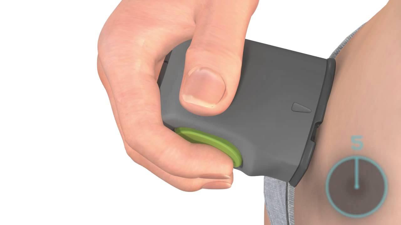 inserting the enlite sensor youtube rh youtube com Enlite Sensor YouTube Medtronic En Lite