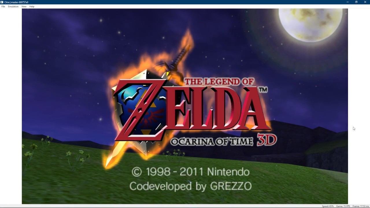 Official - Citra - New 3DS Emulator | Page 338 | GBAtemp net - The