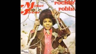 Michael Jackson - Rockin