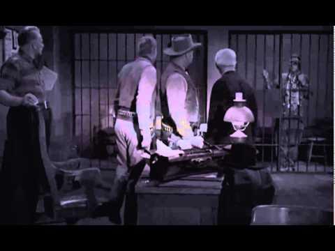 Oklahoma Territory 1960 Western Movie   Ted de Corsia