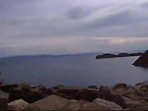Inca Labyrinth - Sun Island Bolivia