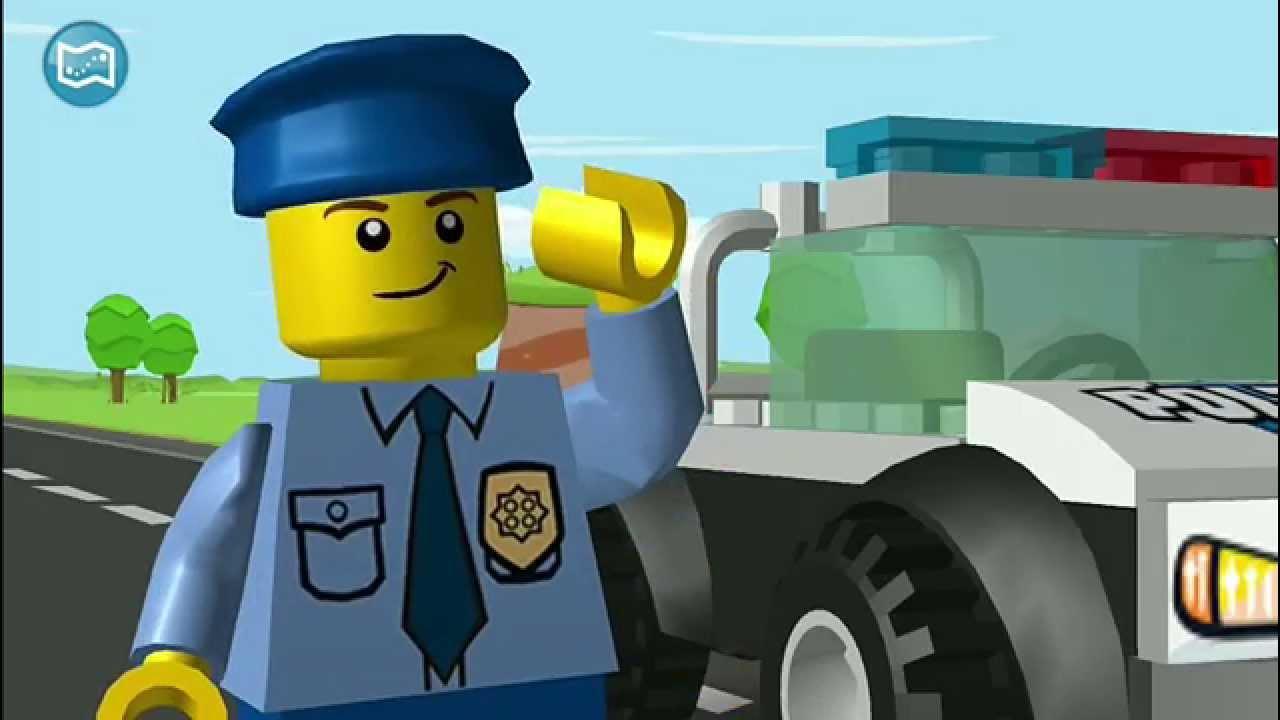 Игры LEGO онлайн - Лего Ниндзяго, Звездные войны, Чима, Сити