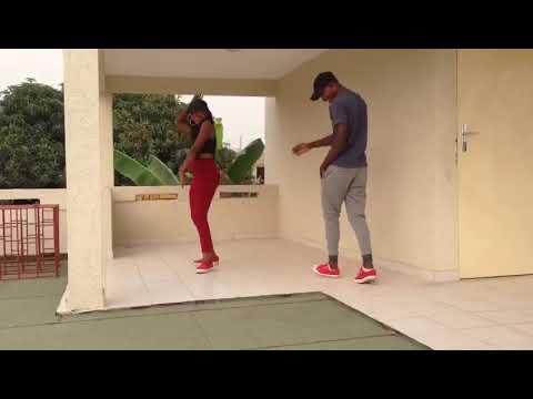 Unik dance center lome Togo Tempo Chris Brown