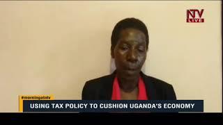 Using Tax Policy to Cushion Uganda's Economy