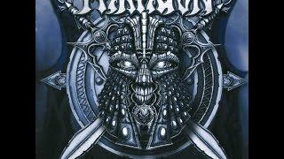 Paragon - Law Of The Blade (Full Album)