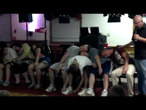 Epping HS Project Grad, June 15, 2012 - Part 3