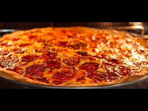 Best Homemade Pizza Recipe | Dough, Sauce and Toppings