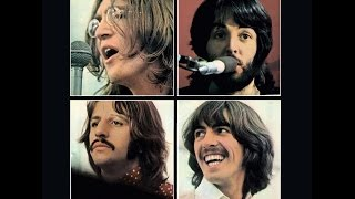 The Beatles Let It Be Instrumental
