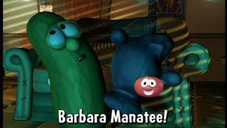 VeggieTales Silly Song Karaoke: Endangered Love (Barbara Manatee)