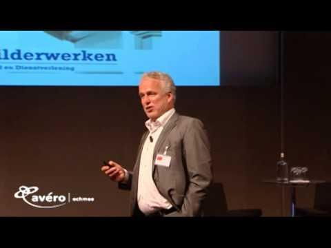 Achmea - Wouter de Vries - Inlevingsvermogen