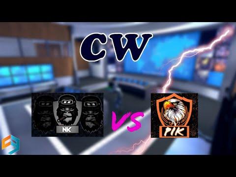 Download CRITICAL OPS : Cw   [PIK] vs [lNKl] !