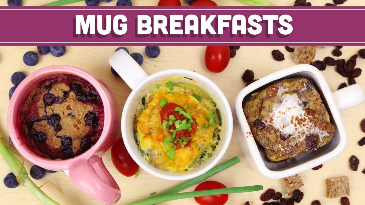 microwave mug breakfasts healthy back to school ideas mind over munch
