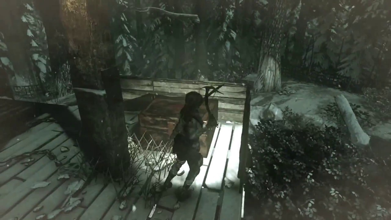 Rise of the tomb raider cold darkness prt 4 youtube - Rise of the tomb raider cold darkness ...