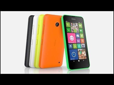 SemanaTech: Nokia Lumia 630 chega ao Brasil com Windows Phone 8.1 e TV digital