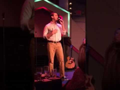 You'll Be Back (Hamilton) performed by Justin White