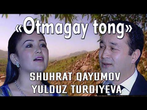 T.Jalilov musiqasi - Otmagay tong
