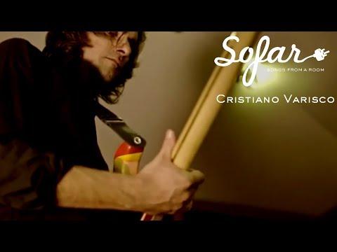 Cristiano Varisco - The Ultrajeto   Sofar Porto Alegre