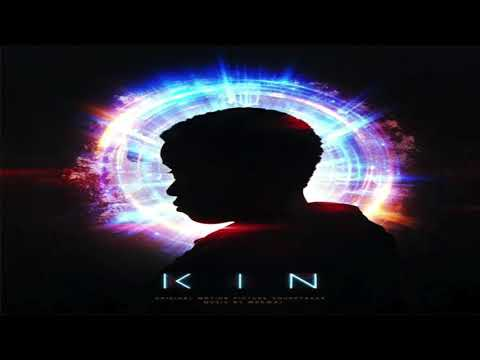 Mogwai ☆ Kin (from the Original Motion Picture Soundtrack KIN)