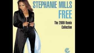 "Stephanie Mills ""Free"" Club Mix from the ""Born For This"" CD!"