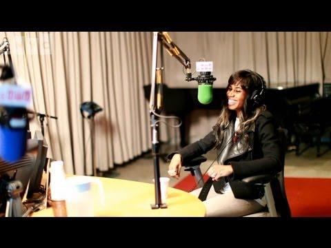 """Santigold """"Master of My Make-Believe """" on Soundcheck"""