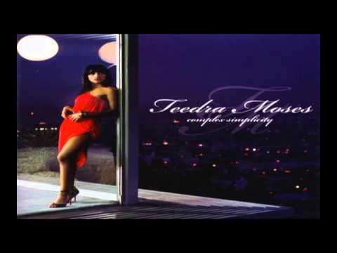 Teedra Moses ~ No More Tears
