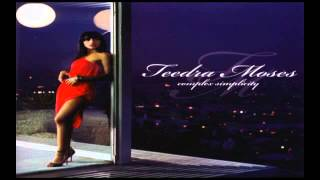 Watch Teedra Moses No More Tears video