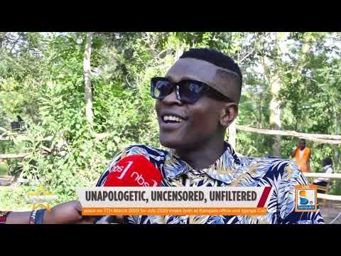 Singer Chameleon fires back at Bebe Cool, Bebe Cool is a nursery hymn composer--Chamili| Uncut