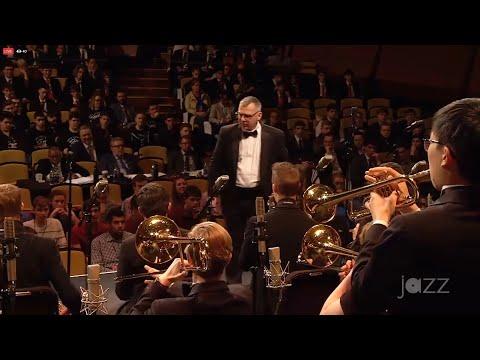 Roosevelt Jazz at Essentially Ellington 2019