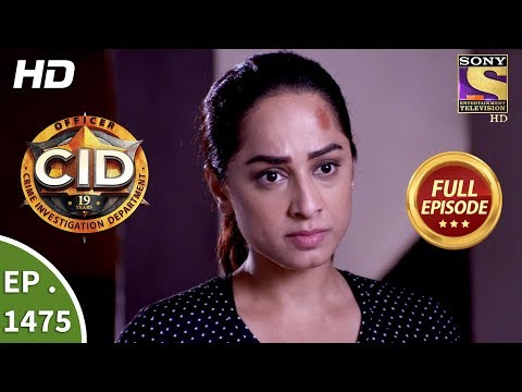 CID - सी आई डी - Ep 1475 - Full Episode - 19th November, 2017 thumbnail