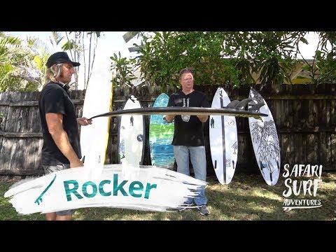 Surf Equipment | ROCKER