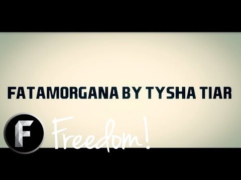 Tysha Tiar - Fatamorgana (Lyric Video)