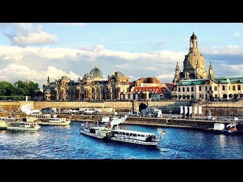 Guia de Viagem - Dresden - Alemanha (a cidade mais linda que já conheci)