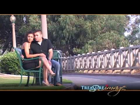 Prevideo de boda en Santa Monica, California