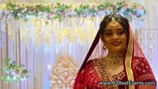 Nirja & Darshit's Wedding