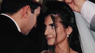 свадьба Михака и Мэри 7 сентября 2018  Армавир