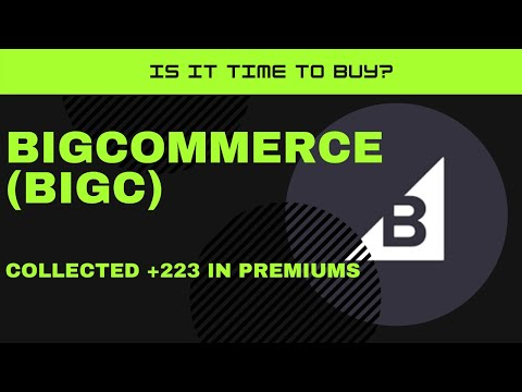 IS BIGCOMMERCE STOCK A BUY AT $70? / $BIGC