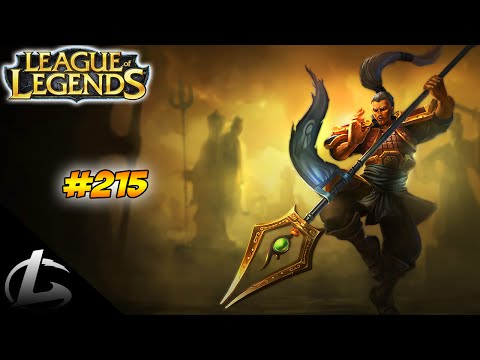 League Of Legends - Gameplay - Xin Zhao Guide (Xin Zhao Gameplay) - LegendOfGamer