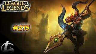 League Of Legends - Gameplay - Xin Zhao Guide (Xin Zhao Gameplay) - LegendOfGamer